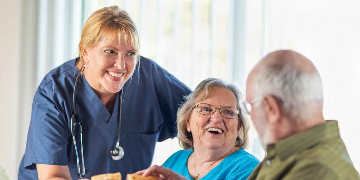 banner of Choosing the Right Assisted Living Home is a Personal Choice