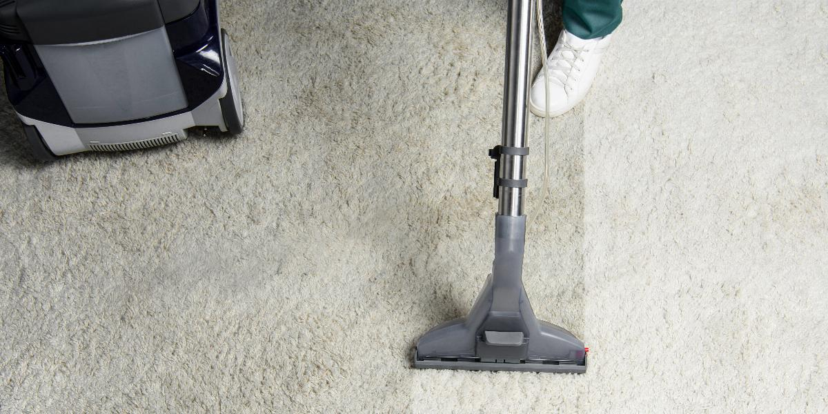 banner of Do It Yourself Carpet Cleaning Can Save Some Money
