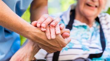 thumbnail of There Are Many Ways to Provide At Home Care to the Elderly