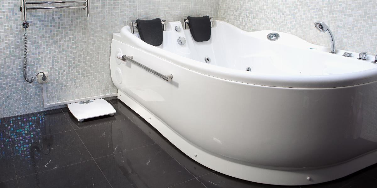 banner of It May Be Time to Remodel Your Bathroom With a Beautiful Shower or Bathtub
