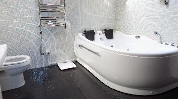 thumbnail of It May Be Time to Remodel Your Bathroom With a Beautiful Shower or Bathtub