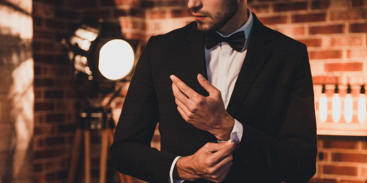 banner of The Step-by-Step Guide to Tuxedo Rental