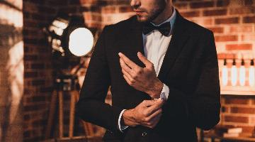 thumbnail of The Step-by-Step Guide to Tuxedo Rental