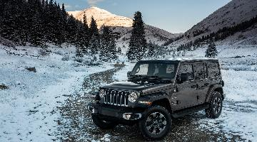 thumbnail of Jeep Offers Great Value For Money
