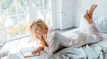 thumbnail of Pajamas Can Help You Feel Like You're Sleeping on a Cloud