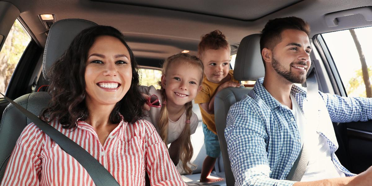 banner of Get Ready To Buy Your Next Family Vehicle
