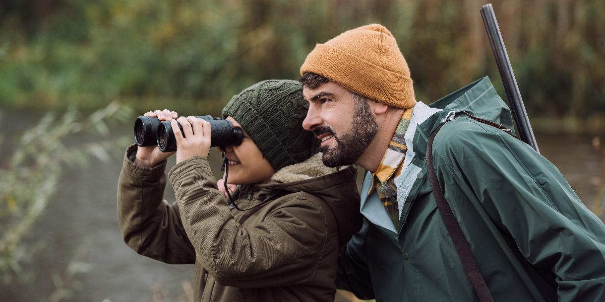 banner of These Adventure Vacations Give You Great Access to Nature