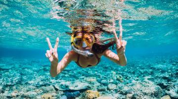 thumbnail of A Hawaiian Vacation Can Take You to Paradise